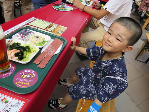 恵比寿麦酒祭2013