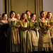 Artists of The Royal Opera in Le nozze di Figaro © ROH / Mark Douet 2013