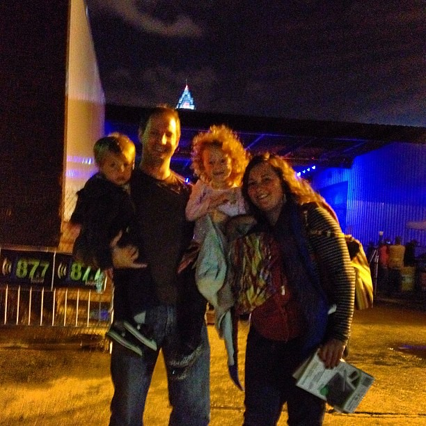 My family loved @Ingenuityfest !  #ingenuityfest #happyincle #cleveland