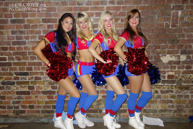 The Crystal girls at #PingPongFightClub _DSC4302 no post processing (will post one with later when have time) @Crystals_CPFC