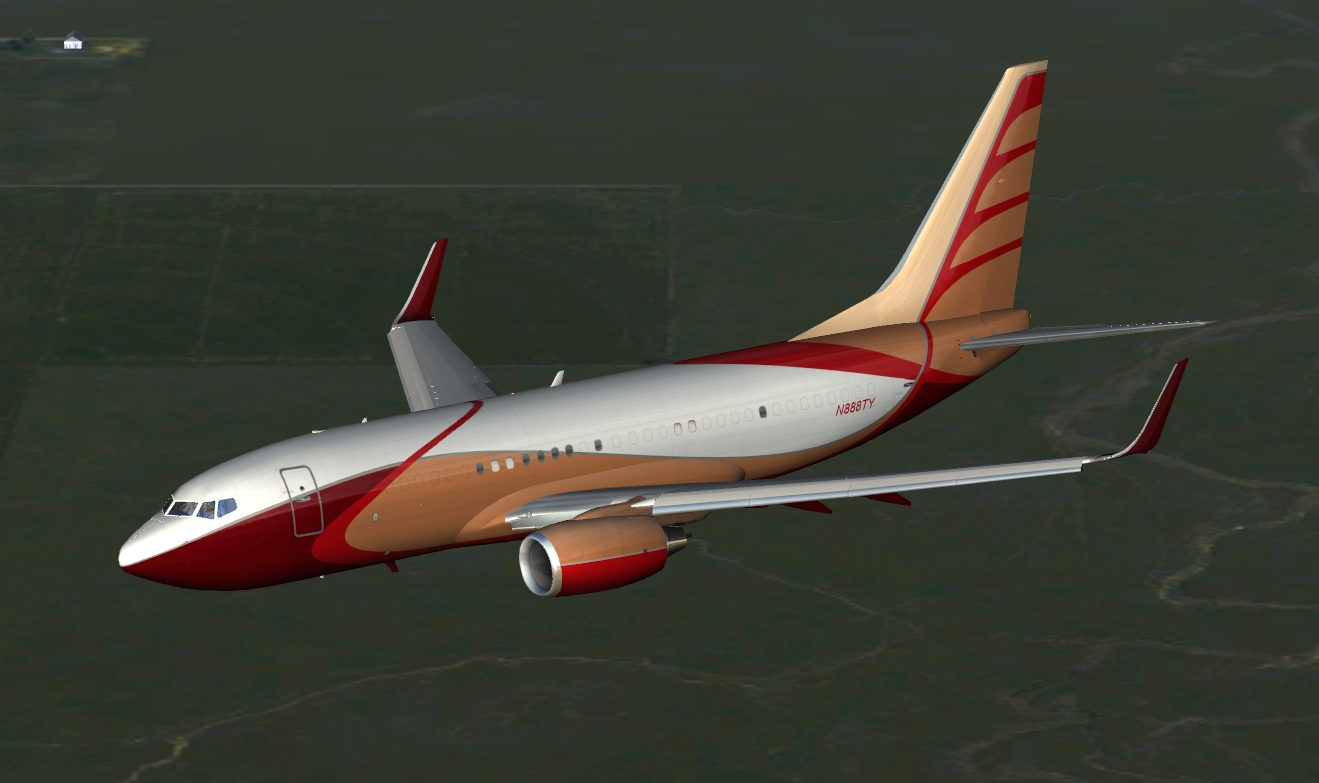 TDS 737-700 base pack released [Archive] - SOH Forum