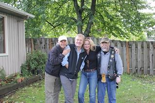 Portland with Rich & Ben