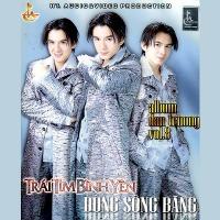 Đan Trường – Trái Tim Bình Yên – Dòng Sông Băng (2002) (MP3) [Album]