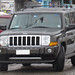 Jeep Commander 4.7 Limited 2006