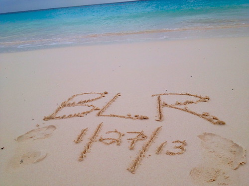 BLR in Bermuda