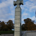 Freedom Monument, Tallinn