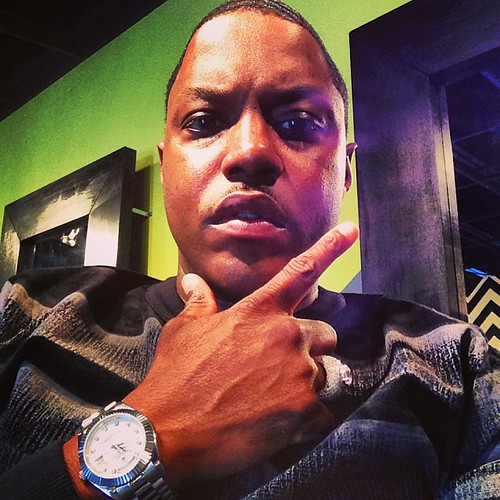 Mase Announces New Album & Title