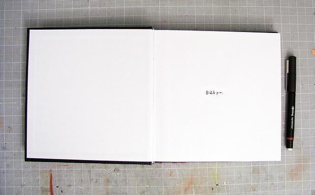 11.9 sketchbook