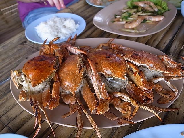 <p>f)蟹~!</p>