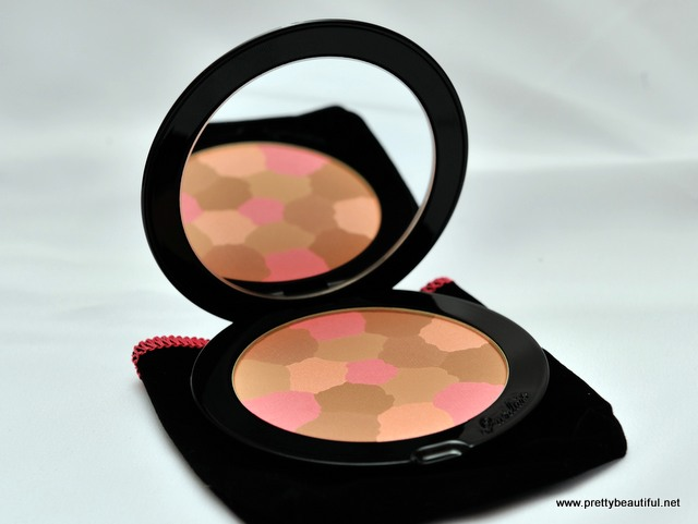 Crazy Terracotta Healthy Glow Powder