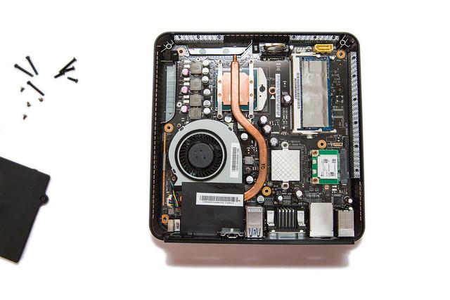ASUS VIVO PC 高效能版 VC60 (i3 版本) 開箱 @3C 達人廖阿輝