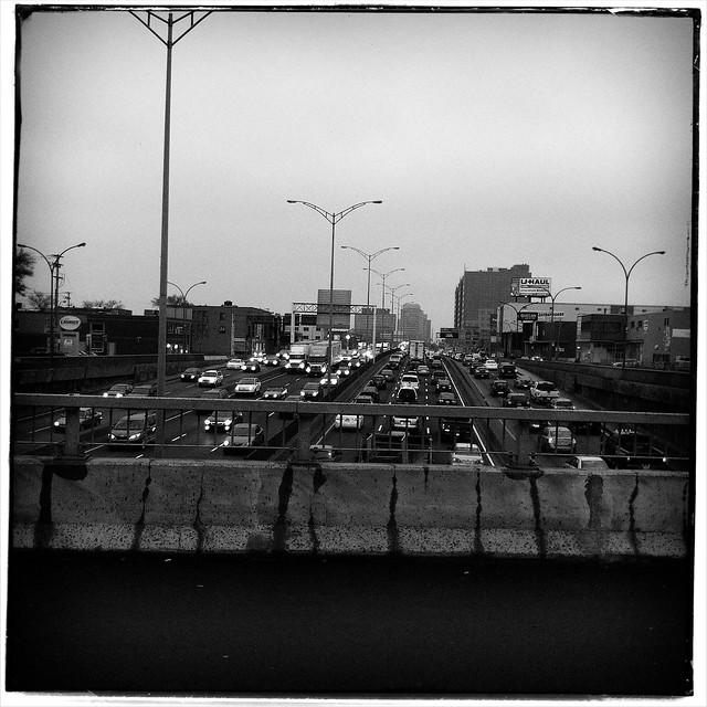 L 39 heure de pointe montr al rush hour in montr al - Heure canada quebec ...
