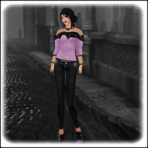 AvaGirl - Tammy by Orelana resident