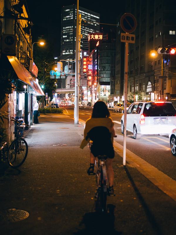 大阪漫遊 大阪單車遊記 大阪單車遊記 11003437423 c6ecdf0765 c