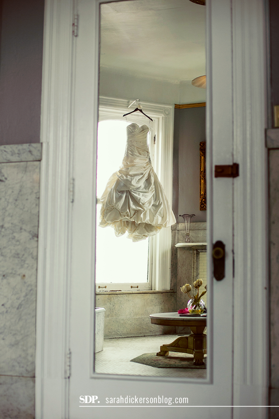 Lemp Mansion and Hall St Louis wedding photos