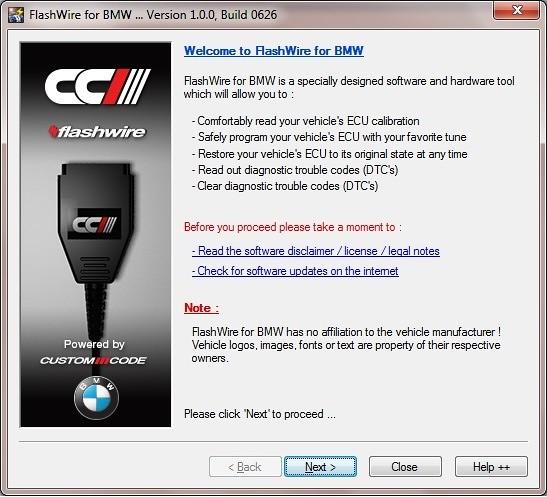 E46] Custom-Code FlashWire ECU Calibration - The M3cutters - UK BMW