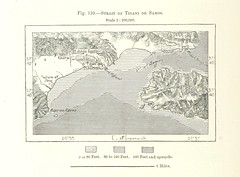 """British Library digitised image from page 434 of """"The Earth and its Inhabitants. The European section of the Universal Geography by E. Reclus. Edited by E. G. Ravenstein. Illustrated by ... engravings and maps"""""""