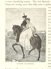 "British Library digitised image from page 148 of ""Through Spain: a narrative of travel and adventure. ... Illustrated"""