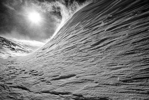 winter snow storm texture nature landscape