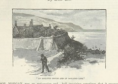 """British Library digitised image from page 55 of """"Illustrated Penny Tales. From the 'Strand' Library. no. 1-10"""""""