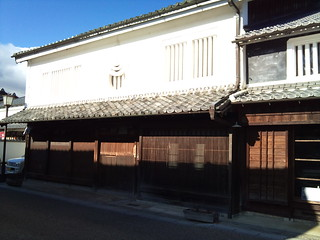 関宿・旅籠玉屋