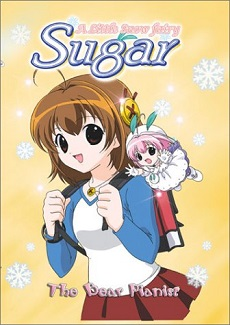 Chicchana Yukitsukai Sugar - A Little Snow Fairy Sugar