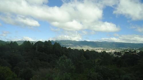 Llegada a San Cris by LaAntonia_ jelou