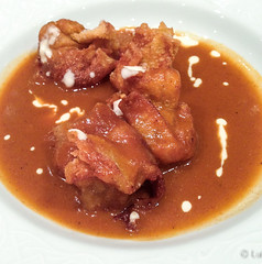 gravy, stew, curry, meat, food, dish, cuisine, goulash,