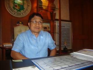 diaryongtagalog with calumpit mayor jessie de jesus