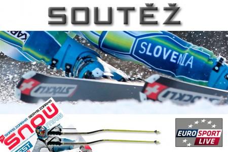 SP 2013/14 v Kranjské Goře: jak jste tipovali s Eurosportem?