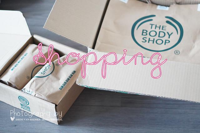 TBS shopping