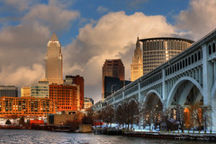 The Great City of Cleveland