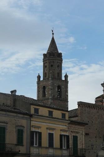 Atri: campanile
