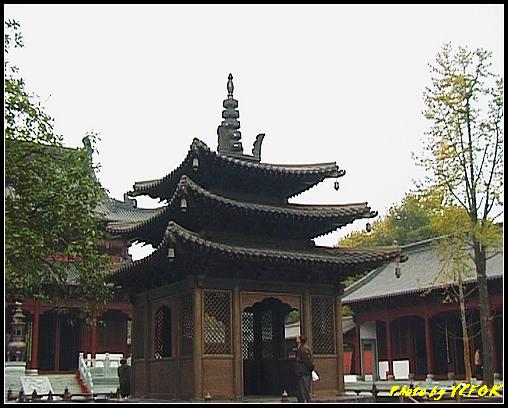 杭州 西湖湖畔的錢王祠 - 026