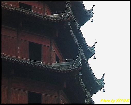 杭州 錢塘江 - 026 (六和塔)