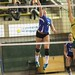 Volleyball Carabins vs Vert et Or de Sherbrooke