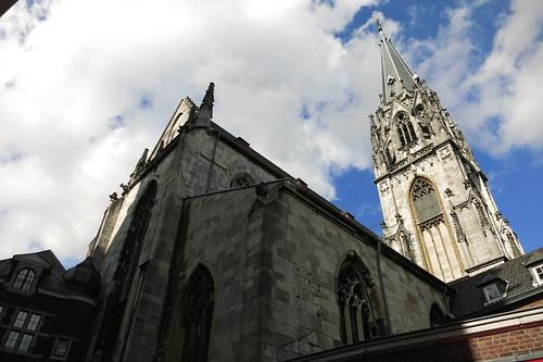 St. Foillan, Aachen