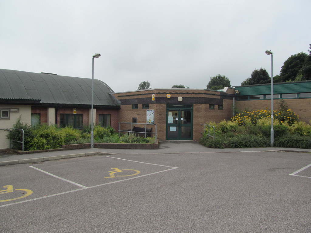 Brynteg Library