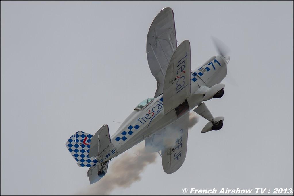 STARDUSTER SA300,Salon du Bourget 2013,Paris Airshow 2013