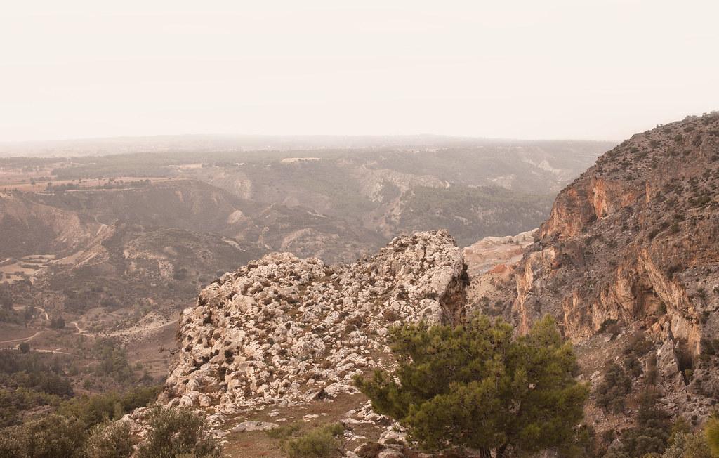 Pohjois-Kypros | Kyrenian vuoristo