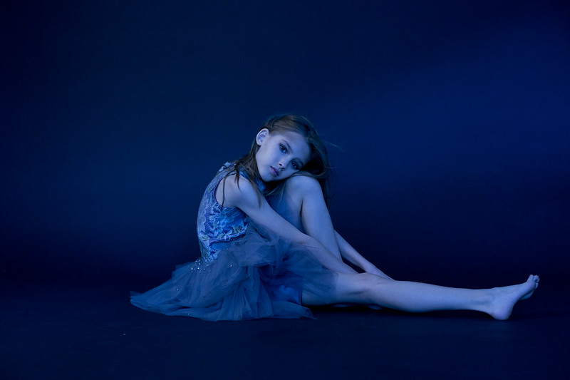 Mishcka 0134 Blue