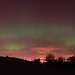 Edinburgh aurora by Keith Tucker Photography