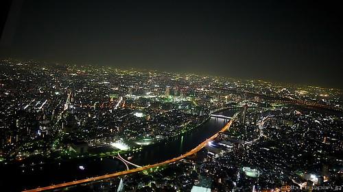 東京晴空塔指南