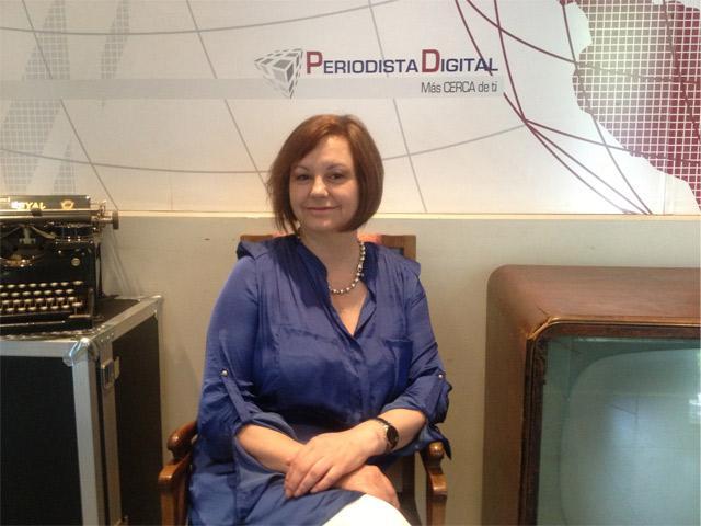 Doctora Lidia Díaz Méndez, Dtra Clínica Armonía