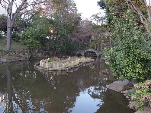 Spring @ Arisugawa-no-Miya Memorial Park @ Hiroo