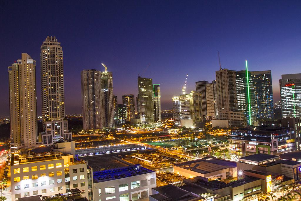 a Filipinas: qué ver y hacer en Manila