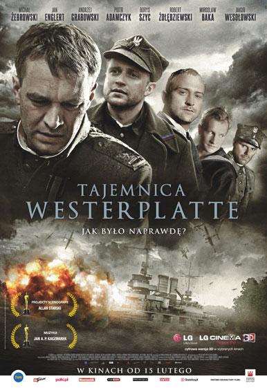 Xem phim  Trận Chiến Westerplatte