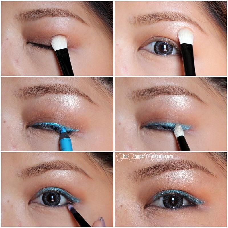 CT Eye