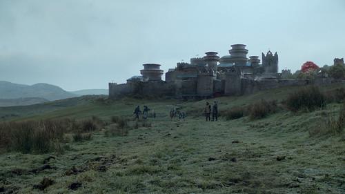Northern Ireland - Castle Ward
