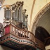 One of the several beautiful organs I saw in the churches of Guanajuato #organ #church #guanajuato #mexico